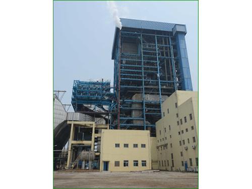 300-MW锅炉SCR改造实例四